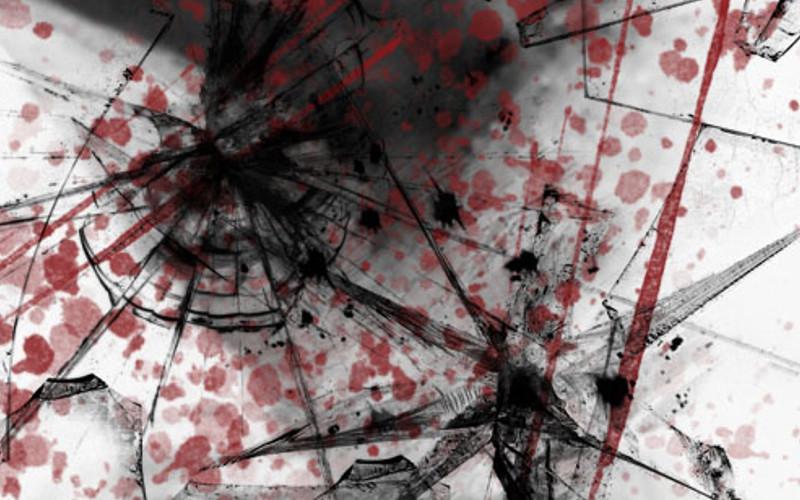 bloodglass